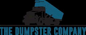 The Dumpster Company Logo