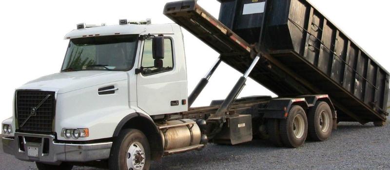 Affordable Roll-Off Dumpster Rentals