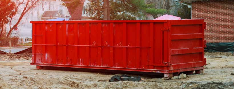Orange County Roll Off Dumpster Rentals