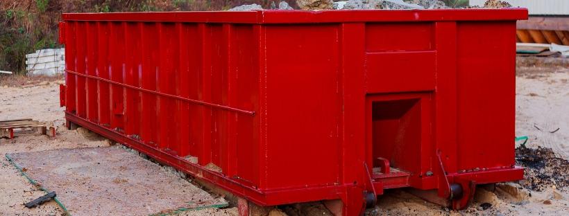 Dumpster Rentals San Bernardino