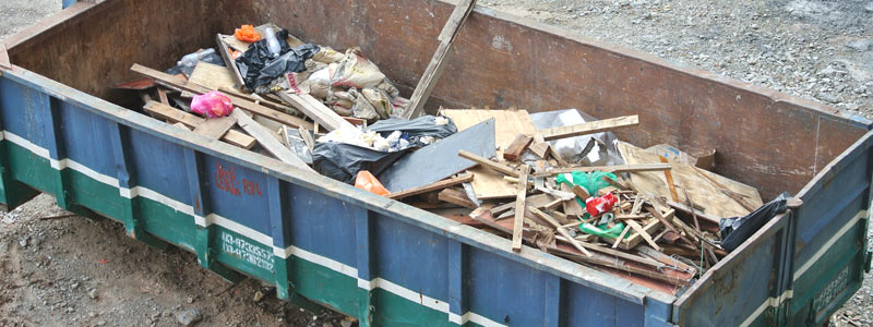 Roll Off Dumpster Rentals in Glendale CA