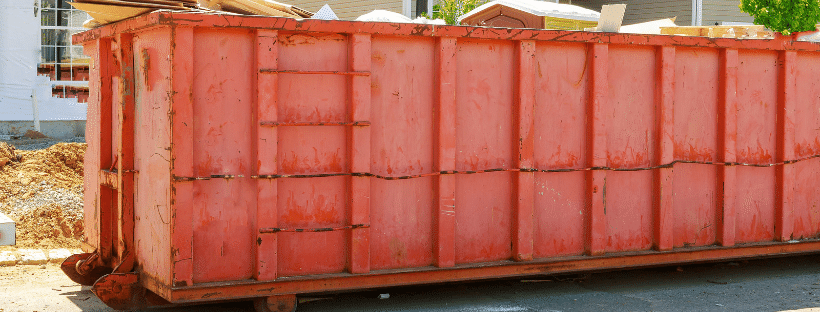Atlantic City Dumpster Rentals