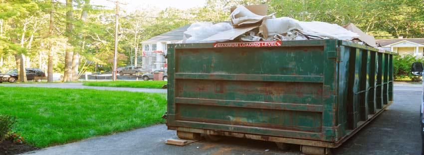 Barnstable Dumpster Rentals