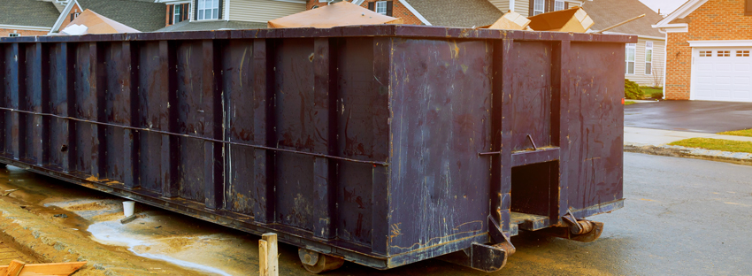 Burlington Dumpster Rentals