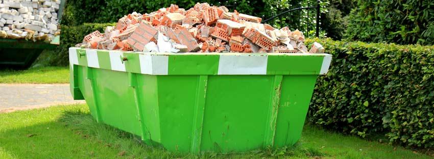 Hartford Dumpster Rentals
