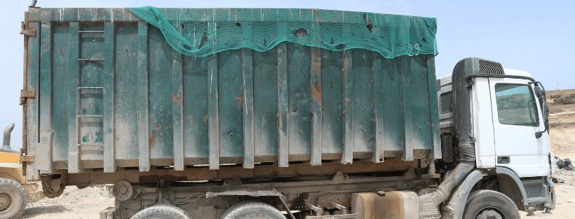 Paramus Dumpster Rentals