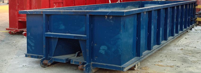 Miami dumpster rentals