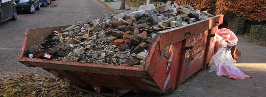 Passaic Dumpster Rentals