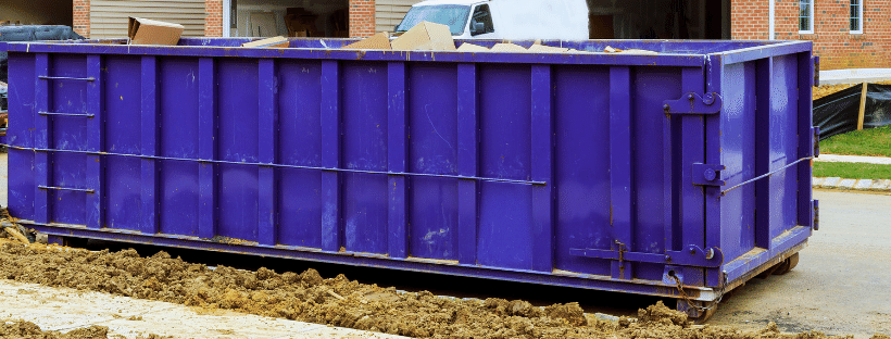 Palmdale Roll Off Dumpster Rentals