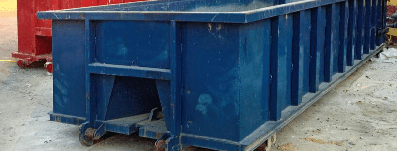 Downey CA Roll Off Dumpster Rentals