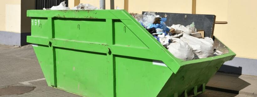 Inglewood Roll Off Dumpster Rentals