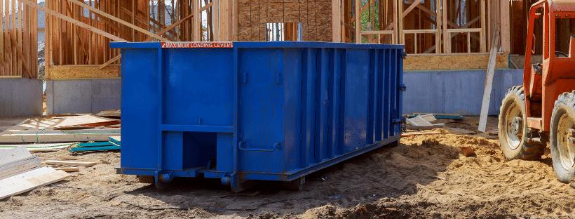 Pasadena Roll Off Dumpster Rentals