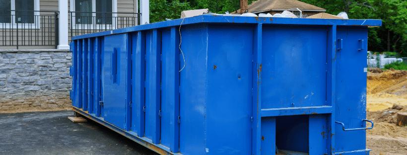 Torrance Roll Off Dumpster Rentals