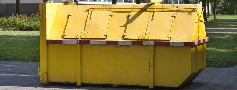 Compton Roll Off Dumpster Rentals