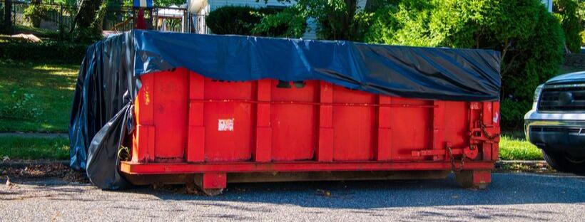 Norwalk Roll Off Dumpster Rentals