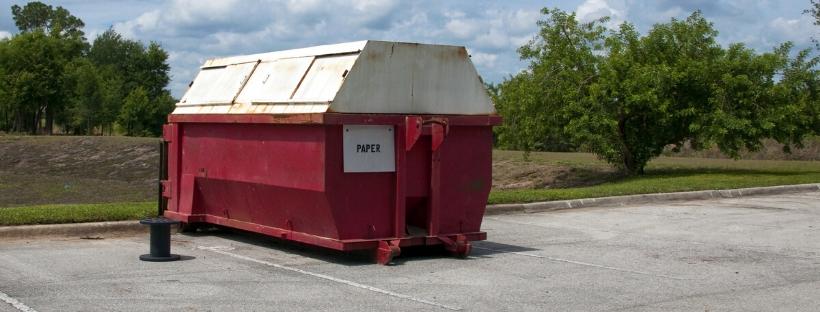Indio CA Roll Off Dumpster Rentals