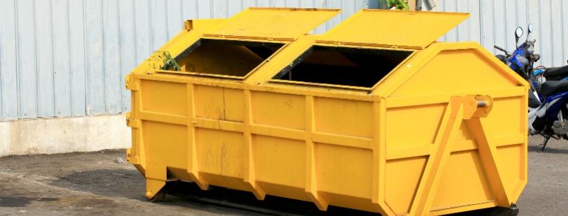 Murrieta Roll Off Dumpster Rentals