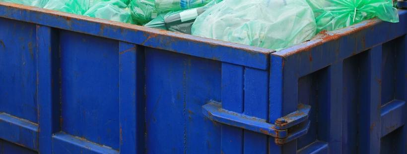 Menifee Roll Off Dumpster Rentals