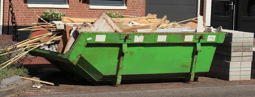 Perris CA Roll Off Dumpster Rentals