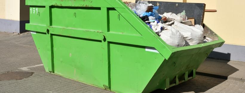 San Jacinto CA Roll Off Dumpster Rentals